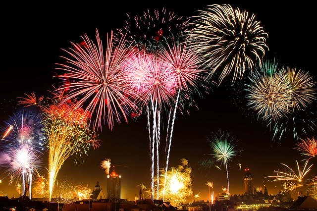 How to keep your dogs calm during fireworks and loud noises